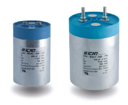 Picture for category LNK-M2...2 HIGH SPECIFIC CAPACITANCE