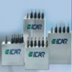 Picture for category Liquid Cooled & Induction Heating Capacitors