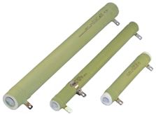 Picture of Tubular Resistors Cement Coated