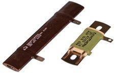 Picture of Snubber Resistors, Ceramic Wirewound