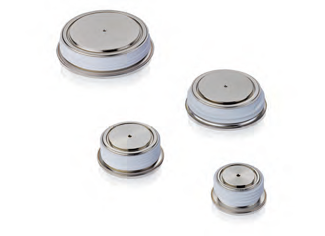 Picture for category Fast Recovery Diodes