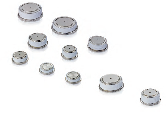Picture for category Rectifier Diodes