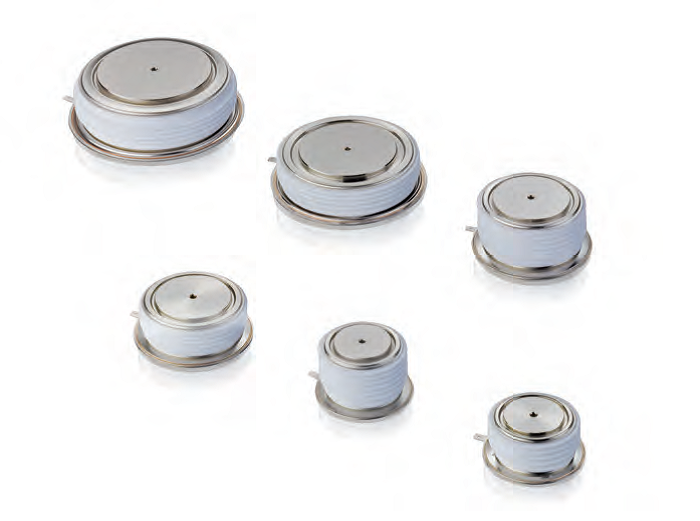 Picture for category Phase Control Power Thyristors