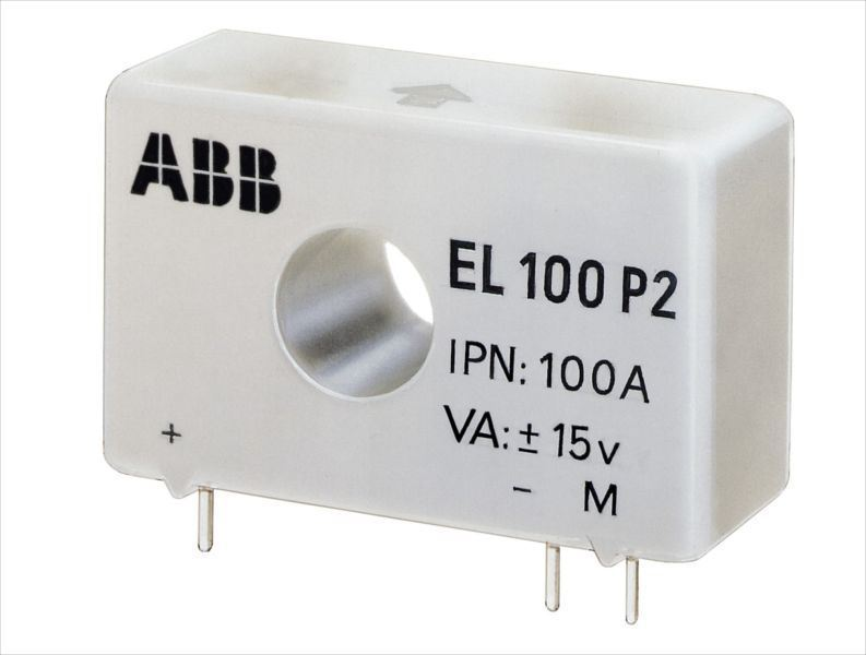 Picture for category MP and EL Industry Current Sensors