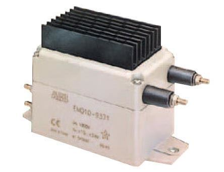Picture for category EM010 Traction Voltage Sensors